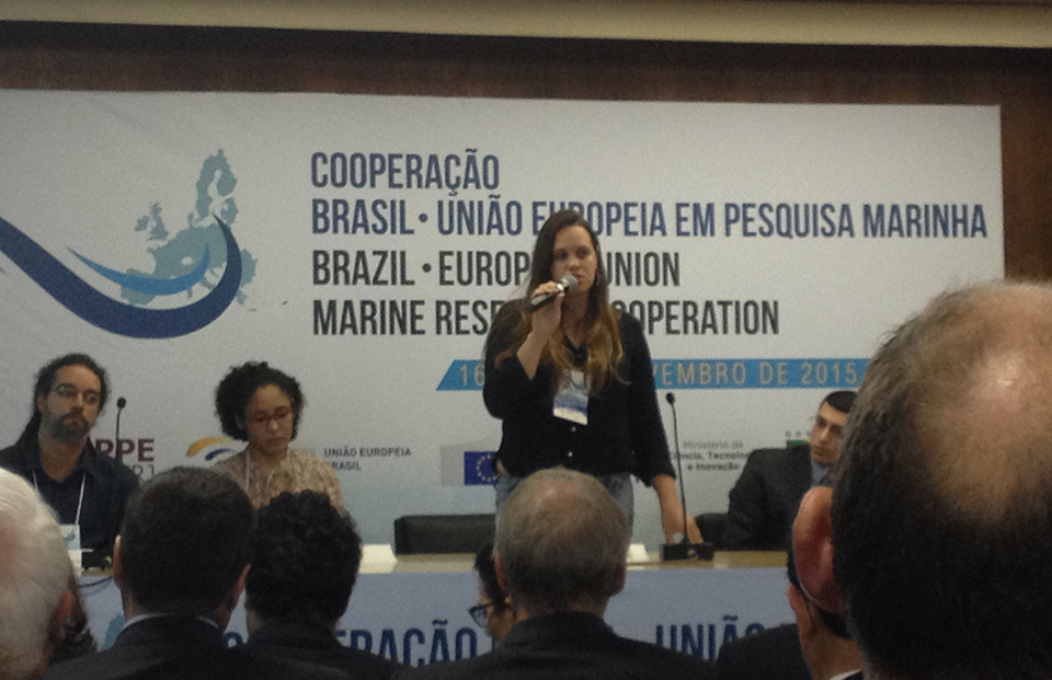 Brazil EU Meeting