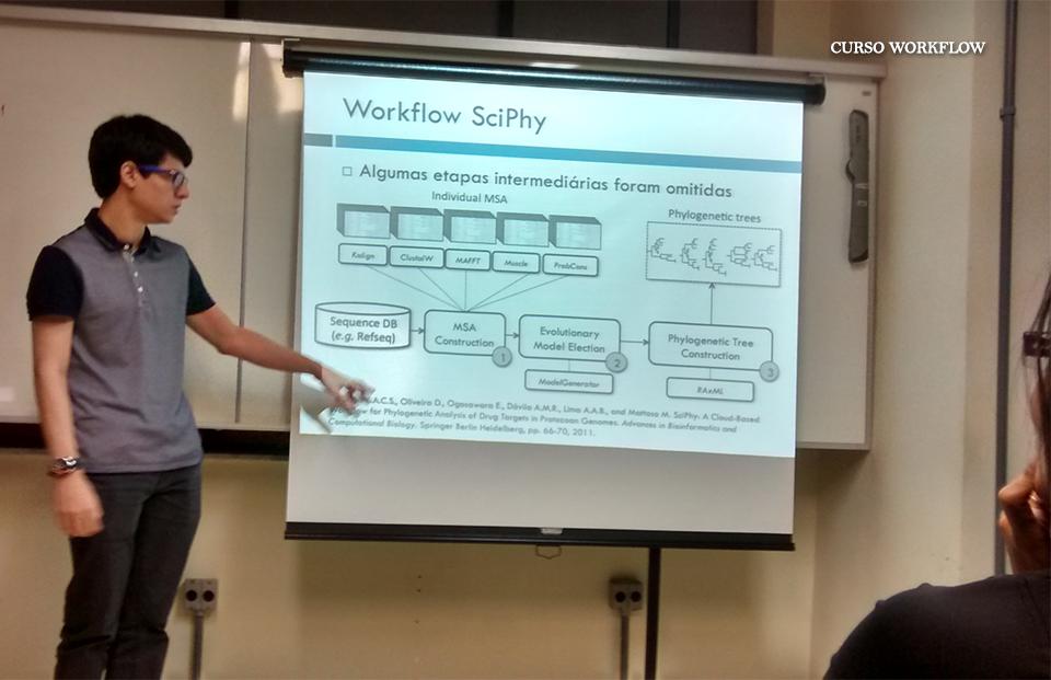 Curso Workflows