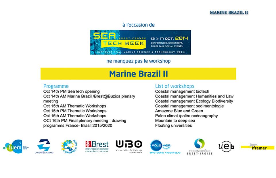 Marine Brazil II