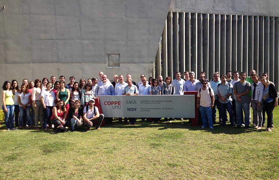Primeiro Workshop BIOTECMAR 04 Agosto 2014