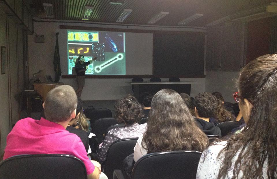 Workshop CMGT2014 Yager 21 Ago 2014