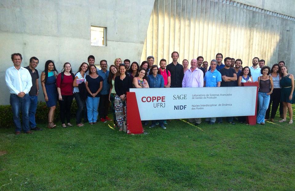 Workshop Marine Biotecnology 19 Nov 2014